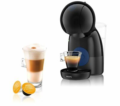 £69.99 • Buy DOLCE GUSTO By KRUPS Piccolo XS KP1A0840 Coffee Machine - Black - Currys