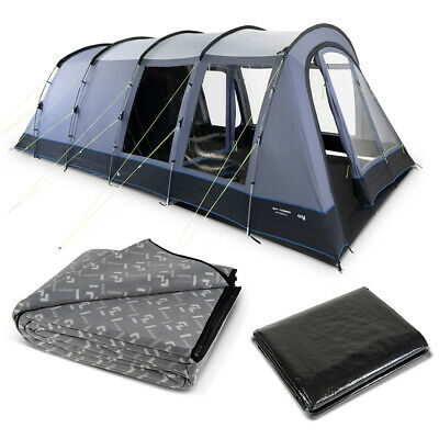 Kampa Dometic Wittering 6 Tent Package • 499.99£