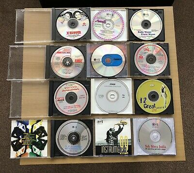 Bollywood Music Cds  • 30£