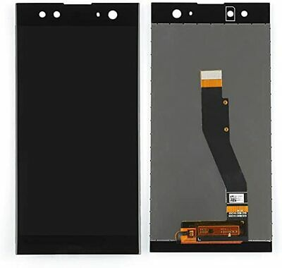 $ CDN35 • Buy Sony Xperia XA2 Ultra Black LCD Display Touch Screen Digitizer