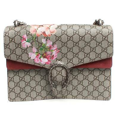 AU3350 • Buy Gucci Medium GG Blooms Shoulder Bag