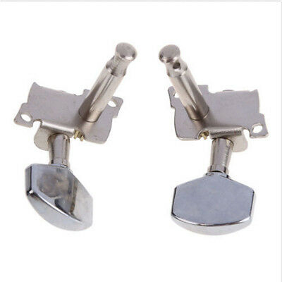 $ CDN8.34 • Buy Electric Guitar Tuners Machine Heads Tuning Keys Pegs Style Guitar 3L3R^
