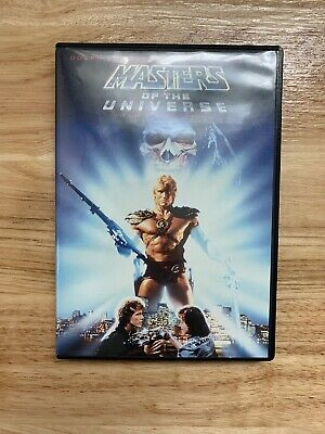 $12.99 • Buy Masters Of The Universe (DVD, 2009)