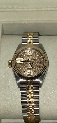 AU1625 • Buy Rolex President Jubille Date Just 26 MM
