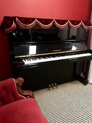 AU6995 • Buy Yamaha U3oa-piano-made In Japan-10 Years Warranty+try Before You Buy-please Read