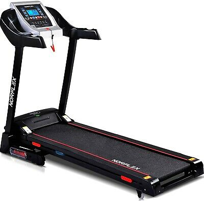 AU315 • Buy NORFLEX XR580 Electric Incline Treadmill Running Machine With Shock Absorbers