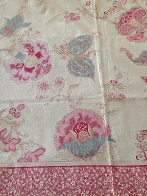 Bed Duvet Cover~ JEFF BANKS~ Stunning Print ~ NEW~ Double King Approx • 18.99£