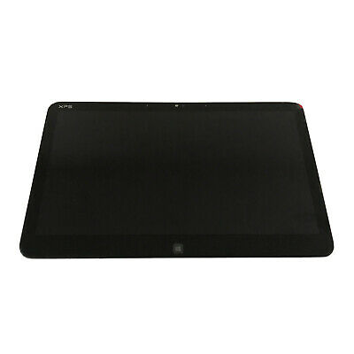 $ CDN213.15 • Buy Touch LCD Screen Display Assembly With Frame  For Dell XPS 12 9Q23 19CFG 019CFG