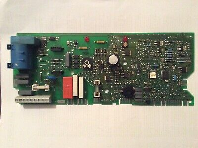 Worcester 28i Junior Combi-boiler PCB Used.Part No - 874 8300 4840 • 25£