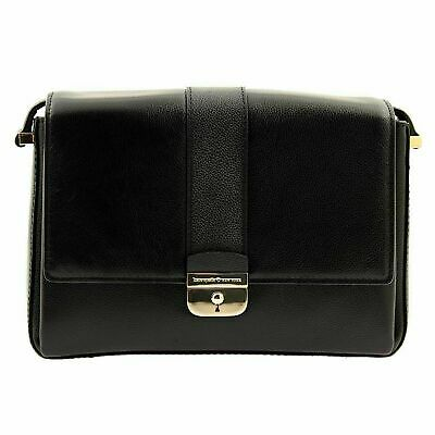 $ CDN115 • Buy Kate Spade Milna Lovett Street Cross Body Black $329