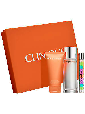 Clinique Perfectly Happy Gift Set • 79.99£
