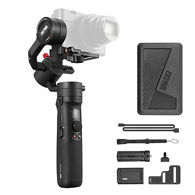 AU280 • Buy ZHIYUN Crane M2 Gimbal 3-Axis Stabilizer For Mirrorless Camera/Smartphones/Gopro
