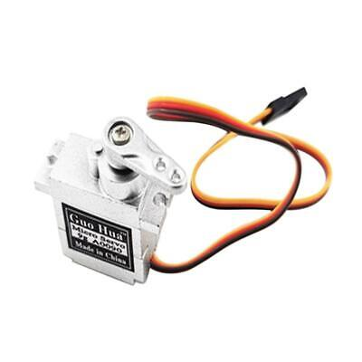 AU16.43 • Buy 9g Micro Servo Steering Gear For WPL 1:16 RC Crawler RC Truck Upgrade Parts