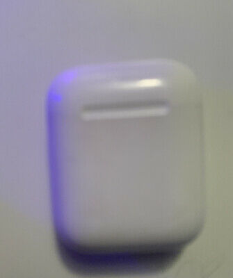 $ CDN33.51 • Buy Original Apple AirPods Charging Case ONLY  - Works With 1st & 2nd Gen VERY DIRTY