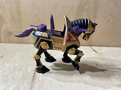 $59.90 • Buy VTG Mattel MOTU 1983 HE-MAN Masters Of The Universe Night Stalker War Horse