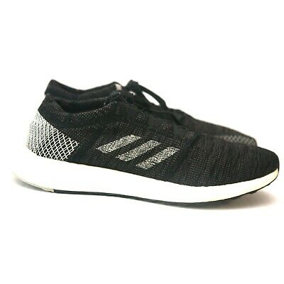 $ CDN49.67 • Buy Size 10.5 - ADIDAS Men's Black Boost 2018 Athletic Sneakers