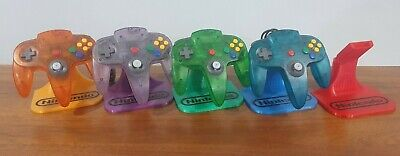 AU40 • Buy Nintendo 64 Funtastic Controller Display Stand