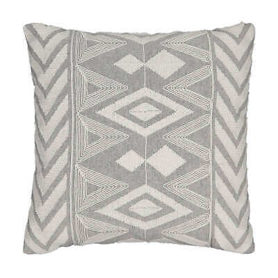 Tanika Embroidered Cushion Classy Lovely Cushion For Living Room Bedroom Home S1 • 19.57£