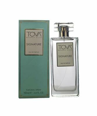 £99.99 • Buy Tova Signature EDP Spray 100ml SEALED