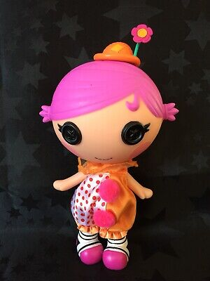 Lalaloopsy Littles Sister Doll - Squirt Lil Top • 9.99£