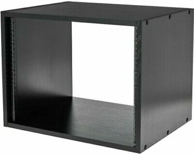 8U 19  Rack Mount Unit Equipment Rack Studio Furniture  • 129£