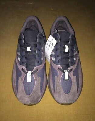 $ CDN589.92 • Buy Yeezy Boost 700 Mauve Size 8.5 Wave Runner 100% Authentic Adidas Kanye West 2018