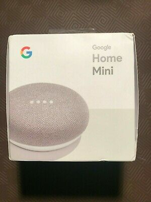AU30 • Buy Brand New - Google Home Mini