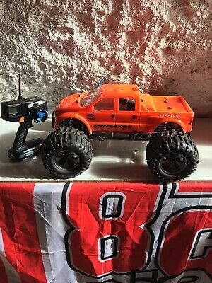 Losi LST 1/8th Scale Nitro Monster Truck Better Than Hpi Savage • 99.95£