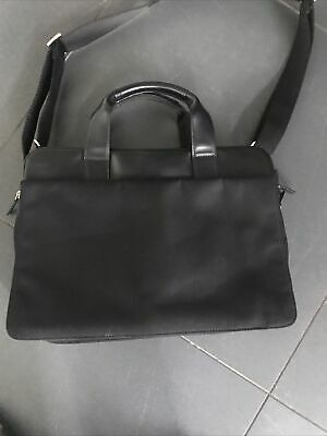 AU65.50 • Buy Oroton Laptop Bag/ Briefcase