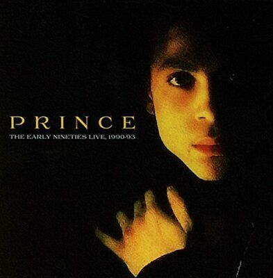 The Early Nineties Live 1990- 93 ( 5 CD DELUXE BOX SET), Prince, Audio CD, New,  • 31.30£