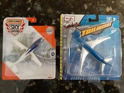 $18.95 • Buy Maisto Tailwinds Boeing 777-200 & MatchBox Sky Busters HondaJet Global Shipping