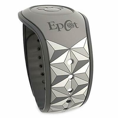 Disney Parks MagicBand 2 Epcot Spaceship Earth • 47£
