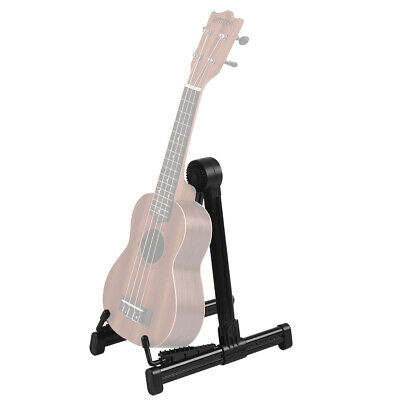 $ CDN27.32 • Buy Guitar Stand ABS Plastic Retractable Foldable Stand Holder For Bass Uku D0E5