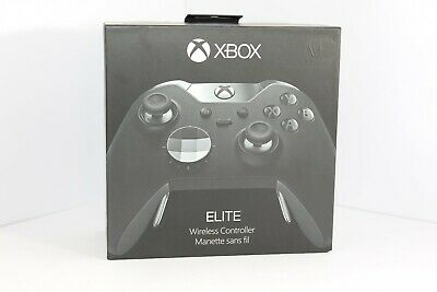 AU149 • Buy Microsoft Xbox One Elite Wireless Controller Series 1 (Like New)