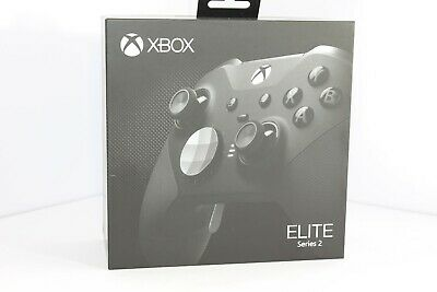 AU229 • Buy Microsoft Xbox One Elite Wireless Controller Series 2 (Like New)