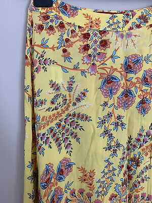 AU33 • Buy Tigerlily Maxi Skirt Size 8 Excellent Condition