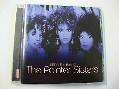 £3.99 • Buy The Pointer Sisters - Jump (The Best Of The Pointer Sisters, 2009) CD