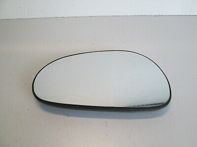 $28.90 • Buy 1999-2004 Ford MUSTANG COUPE Left DRIVER POWER MIRROR GLASS Non-Heated OEM