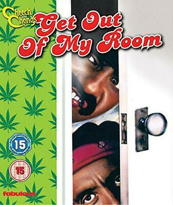 Cheech And Chong S Get Out My Room [Blu-ray], New, DVD, FREE & FAST Delivery • 9.47£