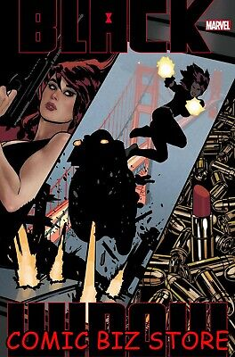 Black Widow #2 (2020) 1st Printing Hughes Main Cover  Marvel Comics • 3.55£