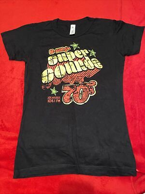 £2.50 • Buy K-Billy's Super Sounds Of The 70s Tshirt S