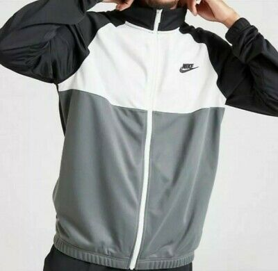 Nike Griffin Track Top, Mens, Brand New With Tags, RRP £55 • 24.99£