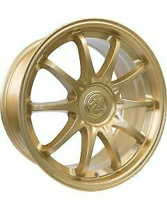 AU1490 • Buy Hussla Wheels 18 Inch To Suit Ford Focus With Tyres