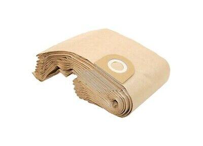 10 X Commercial Paper Bags For Vax VCC-02 VCC-01 Vacuum Cleaner  • 10.99£