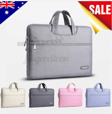 AU18.49 • Buy For Dell Lenovo HP MacBook Air 12  13  15  Laptop Sleeve Travel Bag Carry Case