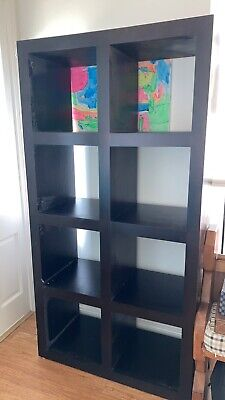 AU100 • Buy 8 Cube Bookcase / Shelving