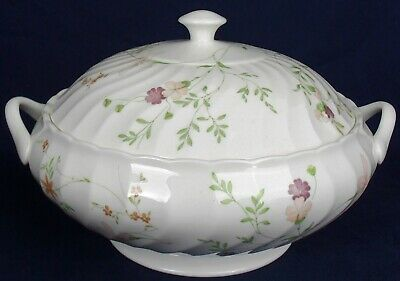 £42.95 • Buy  Wedgwood CAMPION Vegetable Tureen & Lid Up To 3 Available