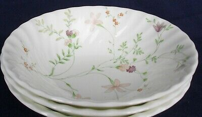£8.95 • Buy  Wedgwood CAMPION Cereal Bowl Up To 12 In Stock You Choose