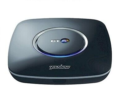 Bt Youview Freeview Box T2200 Brand New  • 59.99£