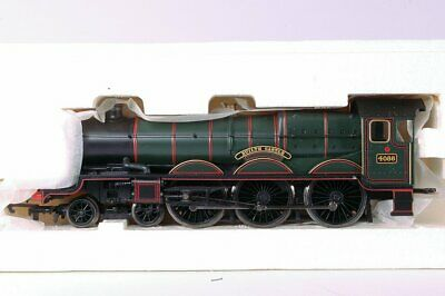 Castle Class 4-6-0 4086  Builth Castle  In GWR Green By Hornby R2389 • 64.50£